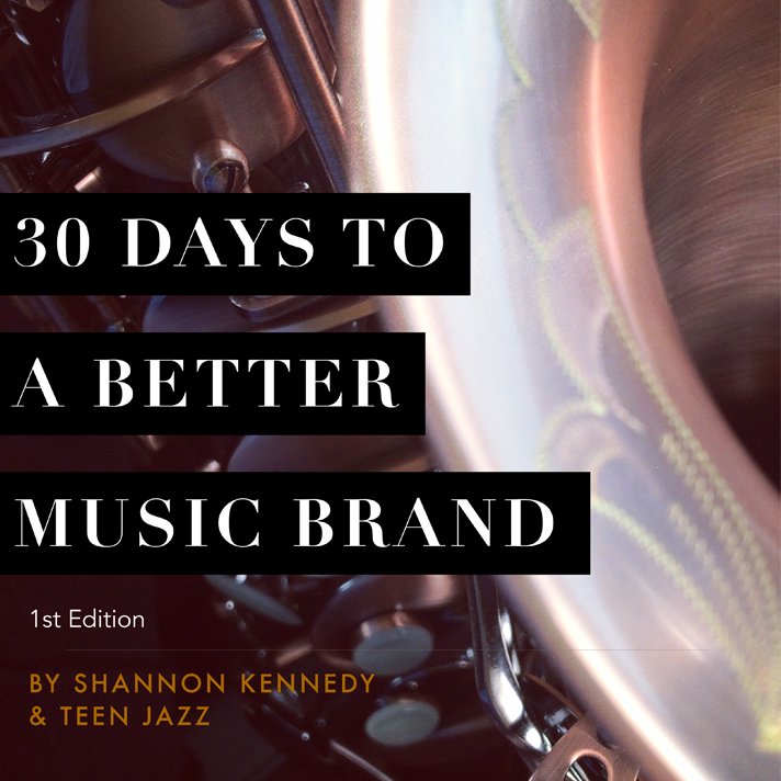 Great tips on establishing a career in the music industry   Teen Jazz