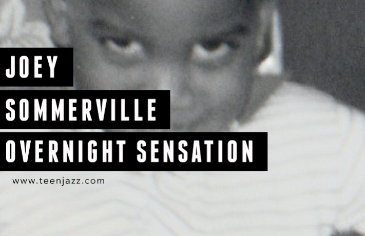 Jimmy Sommerville Overnight Sensation Review | Teen Jazz