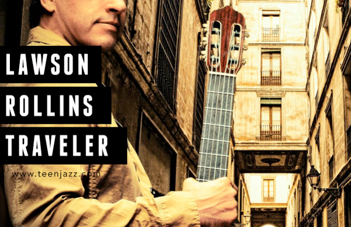 Lawson Rollins Traveler Review | Teen Jazz