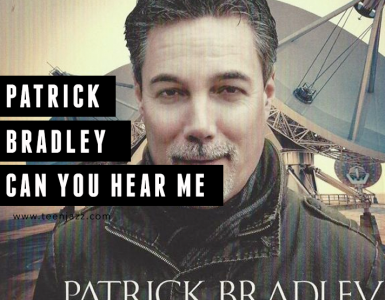 Patrick Bradley Can You Hear Me Review | Teen Jazz