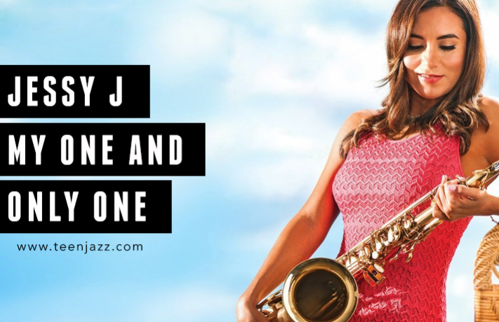 Jessy J My One and Only One Review | Teen Jazz