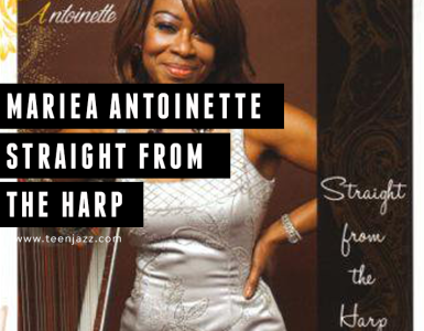 Mariea Antoinette Straight from the Harp Review